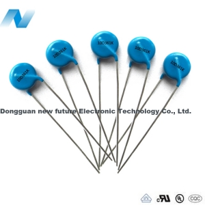 Varistor Type MYG 10D361K